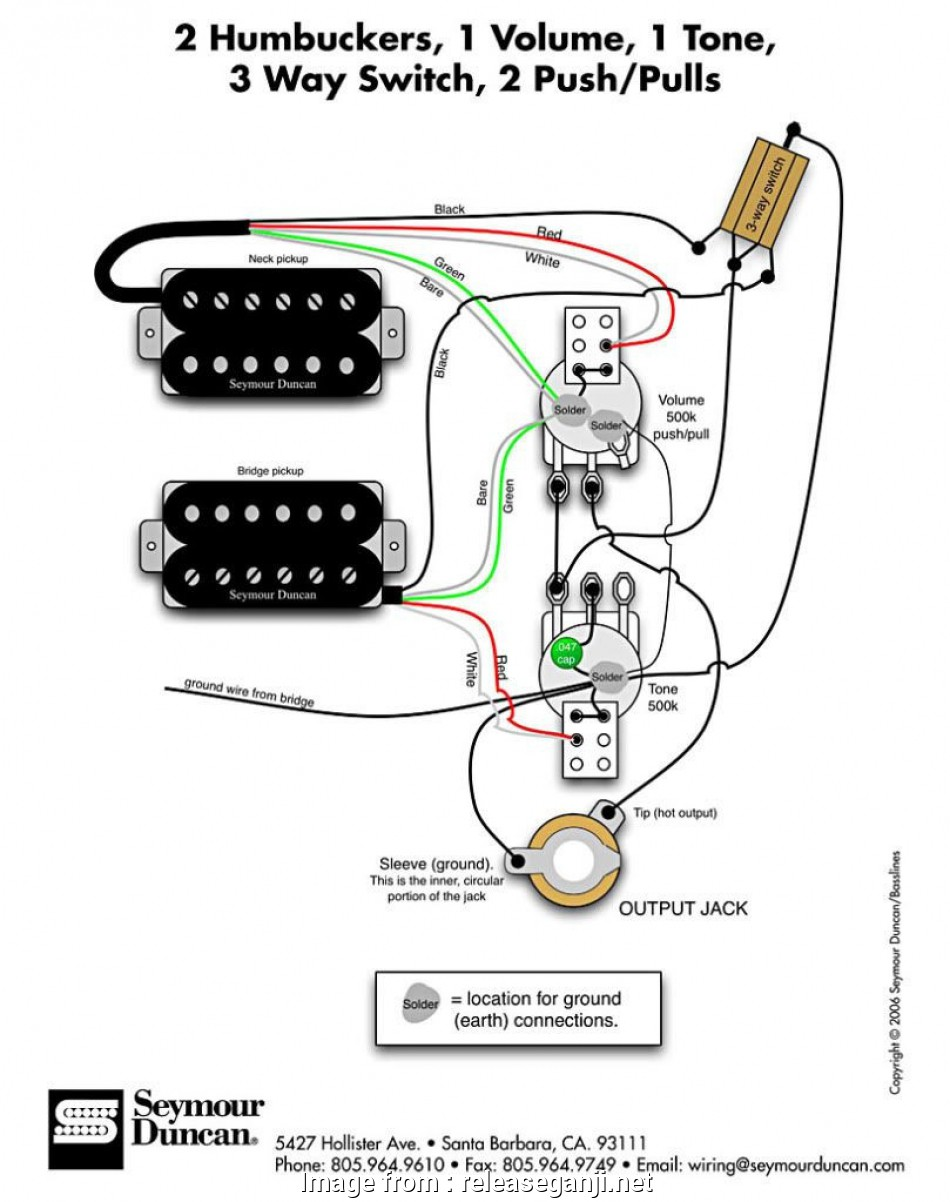 three way switch wiring guitar How Do I Wire An HH Guitar With 3, Switch Guitars Pinterest In 2 Humbucker 18 Practical Three, Switch Wiring Guitar Ideas