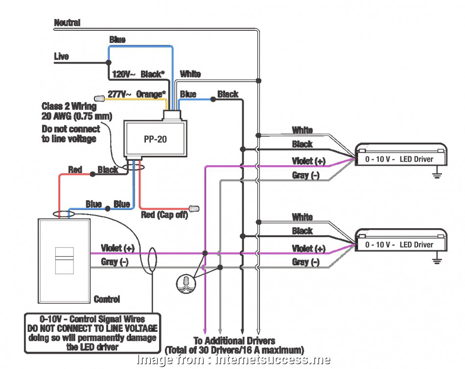 Three  Switch Wiring Voltage Simple Leviton Dimmers Wiring Diagram  Wire Diagrams Easy Simple