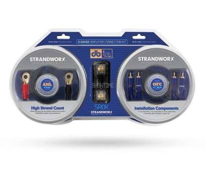 0 gauge speaker wire kit DB Link Strandworx SR0K 0 Gauge Blue, Audio, Wire Kit+RCA+Speaker Wire 1/0 0 Gauge Speaker Wire Kit Perfect DB Link Strandworx SR0K 0 Gauge Blue, Audio, Wire Kit+RCA+Speaker Wire 1/0 Images