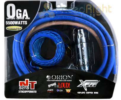 0 gauge speaker wire kit Details about Orion True, 0 Gauge Complete, Wiring, 100% Pure Copper Wire Install 0 Gauge Speaker Wire Kit Perfect Details About Orion True, 0 Gauge Complete, Wiring, 100% Pure Copper Wire Install Collections