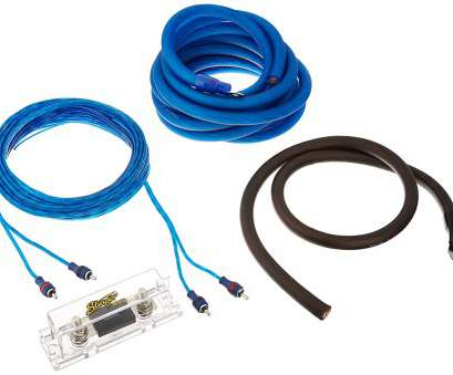 0 gauge speaker wire kit Soundquest SQK0, 1/0 Gauge Wiring Kit 0 Gauge Speaker Wire Kit Practical Soundquest SQK0, 1/0 Gauge Wiring Kit Collections