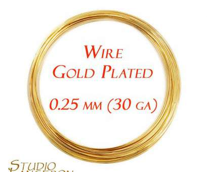 0 gauge wire to mm ON SALE!!!, meters, Feet) Gold Plated wire 0.25, 30 Gauge, Wire, Wire Wrapping, Gold Plated wire, Gold Plated, Gold Plated findings 0 Gauge Wire To Mm Popular ON SALE!!!, Meters, Feet) Gold Plated Wire 0.25, 30 Gauge, Wire, Wire Wrapping, Gold Plated Wire, Gold Plated, Gold Plated Findings Collections