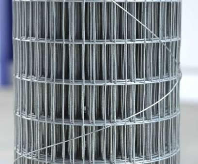 1 2 wire mesh 19ga Cage & Aviary Galvanised Wire Fence Welded Mesh 1/2