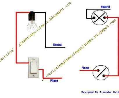 1 gang light switch wiring 1 Gang, Light Switch Wiring Diagram, 3, Wiring Diagrams 1 Gang Light Switch Wiring Professional 1 Gang, Light Switch Wiring Diagram, 3, Wiring Diagrams Solutions