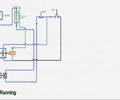 1 phase starter wiring diagram Dol Starter Operation, Control Wiring Animation Video, Single Phase, Starter Wiring Diagram 1 Phase Starter Wiring Diagram Perfect Dol Starter Operation, Control Wiring Animation Video, Single Phase, Starter Wiring Diagram Ideas