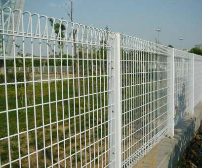 1 wire mesh fence welded mesh fence(brc fence), welded fence (China Manufacturer 20 Practical 1 Wire Mesh Fence Pictures
