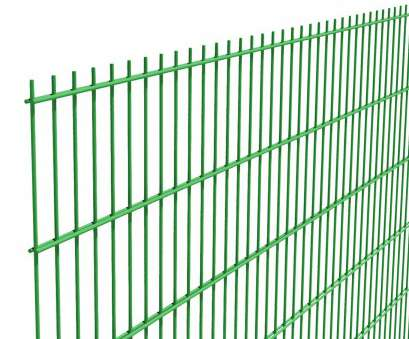1 wire mesh fence Zaun Duo6 Twin Wire Mesh Panel, 2, High x, mtr Wide, ZaunStore 1 Wire Mesh Fence Best Zaun Duo6 Twin Wire Mesh Panel, 2, High X, Mtr Wide, ZaunStore Images
