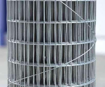 1 X1 Wire Mesh Professional 19Ga Cage & Aviary Galvanised Wire Fence Welded Mesh 1/2