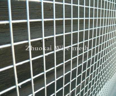 1 X1 Wire Mesh New Chain Link Mesh Temporary Fence, Zhuokai (China Manufacturer Collections