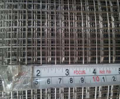 1 x1 wire mesh China 14 Gauge 1