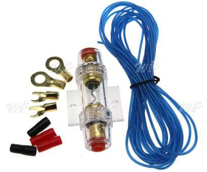 10 gauge amp power wire Details about 10, GAUGE AMPLIFIER WIRING, TERMINALS, POWER CABLE 400W 40 AMP 10 Gauge, Power Wire Practical Details About 10, GAUGE AMPLIFIER WIRING, TERMINALS, POWER CABLE 400W 40 AMP Galleries