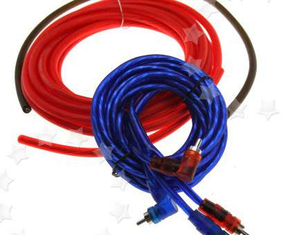 10 gauge amp power wire Details about 10, GAUGE AMPLIFIER WIRING, TERMINALS, POWER CABLE 400W 40 AMP 10 Gauge, Power Wire Popular Details About 10, GAUGE AMPLIFIER WIRING, TERMINALS, POWER CABLE 400W 40 AMP Images