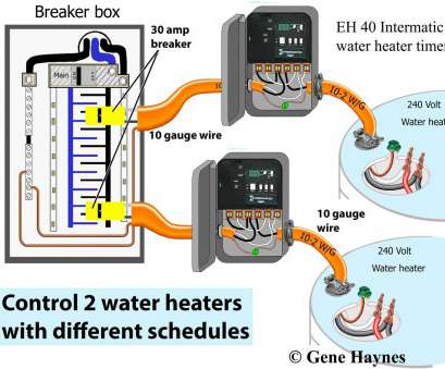 10 gauge wire for 30 amps Larger image, Control 2 water heaters. Each water heater, have different 7-day schedule 10 gauge wire, 30 amp 10 Gauge Wire, 30 Amps Popular Larger Image, Control 2 Water Heaters. Each Water Heater, Have Different 7-Day Schedule 10 Gauge Wire, 30 Amp Collections