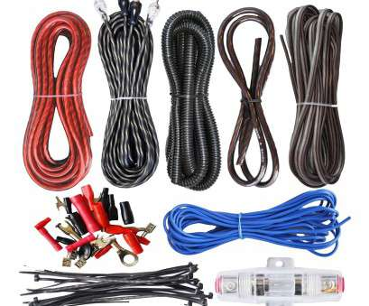 10 gauge wire for car amp 10 GAUGE, WIRE, KIT., AUDIO AMPLIFIER INSTALLATION POWER CABLE 16FT , GROUND 10 Gauge Wire, Car Amp Creative 10 GAUGE, WIRE, KIT., AUDIO AMPLIFIER INSTALLATION POWER CABLE 16FT , GROUND Galleries