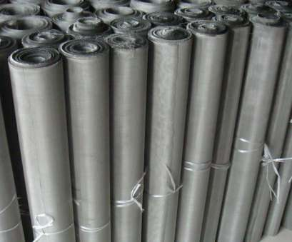 100 micron stainless steel wire mesh Standard Wire Diameter Stainless Steel Wire Mesh, Micron Corrosion Resistant 100 Micron Stainless Steel Wire Mesh Nice Standard Wire Diameter Stainless Steel Wire Mesh, Micron Corrosion Resistant Solutions