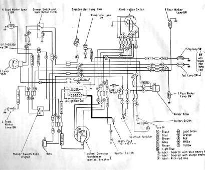 20 New 110 Electrical Wiring Diagram Galleries