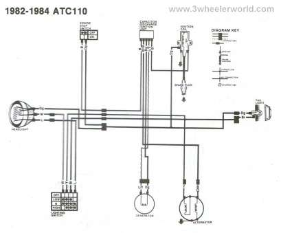 110    Electrical    Wiring       Diagram    Most Nissan 1400 Electrical