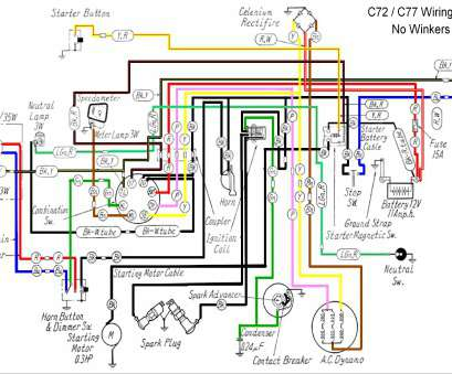 110 electrical wiring diagram new honda, wiring diagram simple  electronic circuits u2022 rh wiringdiagramone today