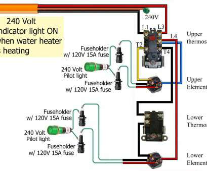 Wire Electric Baseboard Thermostat Wiring Diagram on