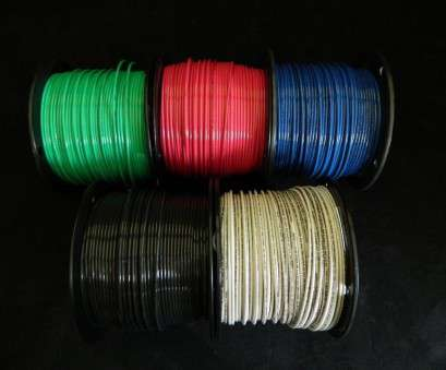 12 gauge 600v wire 12 GAUGE THHN Wire Solid 5 Colors 25 Ft Each Thwn 600V 90C 12 Gauge 600V Wire Most 12 GAUGE THHN Wire Solid 5 Colors 25 Ft Each Thwn 600V 90C Photos