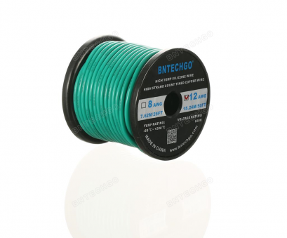 17 Best 12 Gauge 600V Wire Ideas
