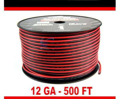 12 gauge electrical wire by the foot Details about, FT 12 GAUGE, SPEAKER WIRE MOTORCYCLE, AUDIO HOBBY WIRING INSTALL 12 Gauge Electrical Wire By, Foot Fantastic Details About, FT 12 GAUGE, SPEAKER WIRE MOTORCYCLE, AUDIO HOBBY WIRING INSTALL Galleries