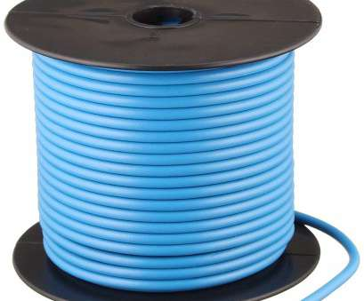 12 gauge hookup wire Southwire 55671623 Primary Wire, 12-Gauge Bulk Spool, 100-Feet, Blue, Electrical Wires, Amazon.com 12 Gauge Hookup Wire Practical Southwire 55671623 Primary Wire, 12-Gauge Bulk Spool, 100-Feet, Blue, Electrical Wires, Amazon.Com Images