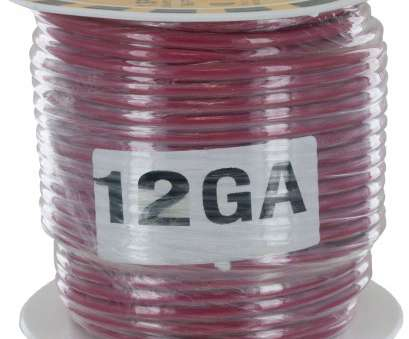 12 Gauge Purple Wire Perfect MTW Stranded Wire 12, Red, ElecDirect Ideas