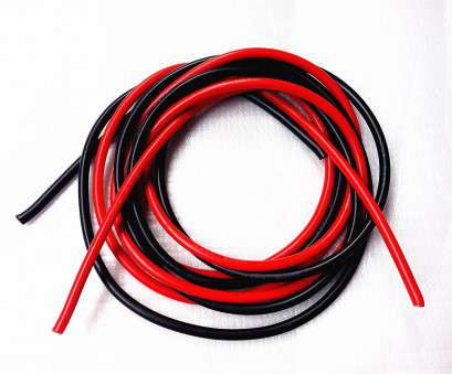 12 gauge red/black wire zip cord Get Quotations · iBUY365 10 Feet Flexible 12 Gauge Silicone Wire -, Strands of copper wire, Black 12 Gauge Red/Black Wire, Cord Fantastic Get Quotations · IBUY365 10 Feet Flexible 12 Gauge Silicone Wire -, Strands Of Copper Wire, Black Pictures
