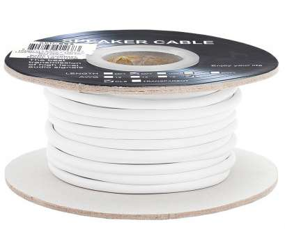 12 gauge speaker wire best buy 18AWG CL2-Rated Two-Conductor In-Wall Speaker Cable, 50 Feet 12 Gauge Speaker Wire Best Buy Top 18AWG CL2-Rated Two-Conductor In-Wall Speaker Cable, 50 Feet Images