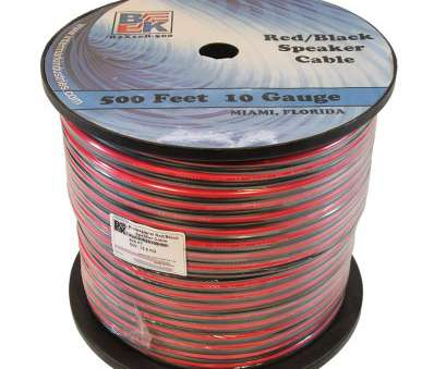 12 gauge speaker wire best buy Amazon.com: Blast King IR2X10B-500 10 Gauge 500-Feet Speaker Wire: Musical Instruments 12 Gauge Speaker Wire Best Buy Professional Amazon.Com: Blast King IR2X10B-500 10 Gauge 500-Feet Speaker Wire: Musical Instruments Photos