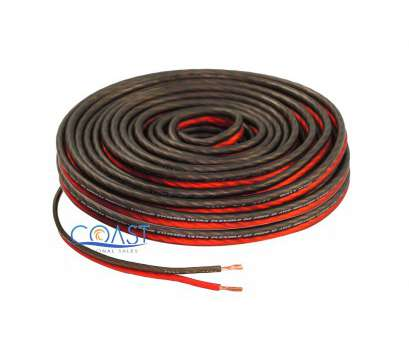 12 gauge speaker wire near me RED 50 FT True 12 Gauge, Car Home Audio Speaker Wire Cable 12 Gauge Speaker Wire Near Me Nice RED 50 FT True 12 Gauge, Car Home Audio Speaker Wire Cable Galleries