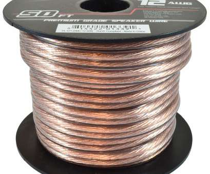 12 gauge wire amazon Amazon.com:, Audio Premium 12 Gauge 50 Feet Speaker Wire, True 12AWG Speaker Cable 50ft Clear Jacket, High Quality, Spool Roll, 12/2 Bulk: Home 12 Gauge Wire Amazon Simple Amazon.Com:, Audio Premium 12 Gauge 50 Feet Speaker Wire, True 12AWG Speaker Cable 50Ft Clear Jacket, High Quality, Spool Roll, 12/2 Bulk: Home Collections