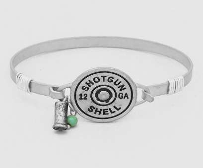 12 gauge wire bangle 12 Gauge Shotgun Shells Engraved Wire Wrapped Bangle Bracelet 132 12 Gauge Wire Bangle Best 12 Gauge Shotgun Shells Engraved Wire Wrapped Bangle Bracelet 132 Photos