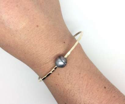 12 gauge wire bangle Bangle Bracelet With Tahitian Pearl: 9 Steps (with Pictures) 12 Gauge Wire Bangle Perfect Bangle Bracelet With Tahitian Pearl: 9 Steps (With Pictures) Pictures