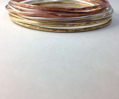 12 gauge wire bangle You will make your, custom-fitted stack of metal bangles using heavy 12 gauge wire, make a, of metals, or stick to just, type, sterling silver 12 Gauge Wire Bangle Top You Will Make Your, Custom-Fitted Stack Of Metal Bangles Using Heavy 12 Gauge Wire, Make A, Of Metals, Or Stick To Just, Type, Sterling Silver Solutions