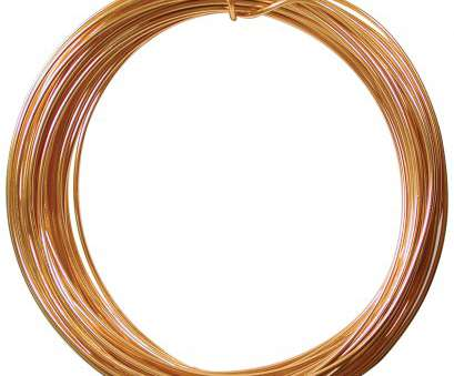12 gauge wire gold Aluminum Wire 12 Gauge, Coil-Gold 12 Gauge Wire Gold New Aluminum Wire 12 Gauge, Coil-Gold Images