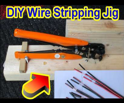 12 gauge wire harbor freight Fast, Easy, Wire Stripper,, Using Harbor Freight Wire Stripper + Wood, 12-26 Gauge Wire 12 Gauge Wire Harbor Freight Top Fast, Easy, Wire Stripper,, Using Harbor Freight Wire Stripper + Wood, 12-26 Gauge Wire Pictures
