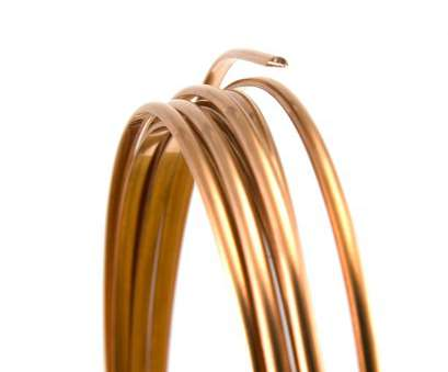 12 gauge wire for jewelry Copper Half Round Wire, Half Hard--22 gauge: Wired Up Beads 12 Gauge Wire, Jewelry Fantastic Copper Half Round Wire, Half Hard--22 Gauge: Wired Up Beads Galleries