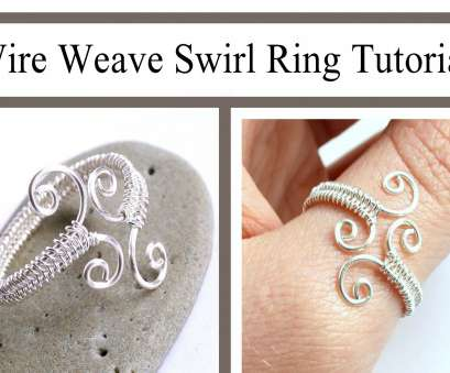 12 gauge wire for jewelry Wire Weaving Jewelry Tutorial : Adjustable Swirl Ring : Wire Wrapped, YouTube 12 Gauge Wire, Jewelry Nice Wire Weaving Jewelry Tutorial : Adjustable Swirl Ring : Wire Wrapped, YouTube Solutions