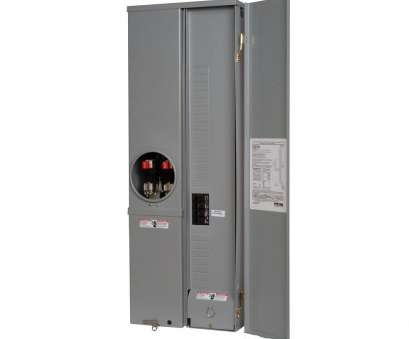12 gauge wire on 30 amp breaker 200-Amp 24-Space 42-Circuit Overhead or Underground EUSER Combination Load Center 12 Gauge Wire On 30, Breaker Most 200-Amp 24-Space 42-Circuit Overhead Or Underground EUSER Combination Load Center Collections