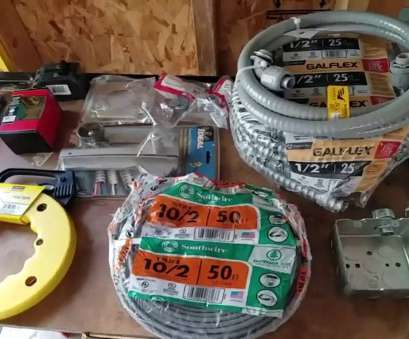 12 gauge wire on 30 amp breaker How to, a 240V Outlet, 30, Breaker 12 Gauge Wire On 30, Breaker New How To, A 240V Outlet, 30, Breaker Collections