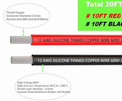 12 gauge wire outside diameter 12 Gauge Wire ,Electrical Wire ,12, Silicone Wire Hook Up Wire Cable, [3 m Black, 3 m Red] Soft, Flexible, Strands 0.08 mm of Tinned Copper 12 Gauge Wire Outside Diameter Brilliant 12 Gauge Wire ,Electrical Wire ,12, Silicone Wire Hook Up Wire Cable, [3 M Black, 3 M Red] Soft, Flexible, Strands 0.08 Mm Of Tinned Copper Collections