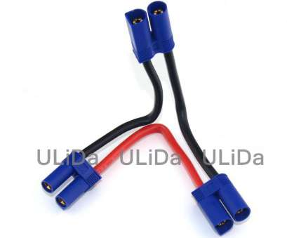 12 Gauge Wire Plug Fantastic EC5 Battery Serial Series Quality Harness Adapter Cable Connector Plug 12 AWG-In Parts & Accessories From Toys & Hobbies On Aliexpress.Com, Alibaba Group Solutions