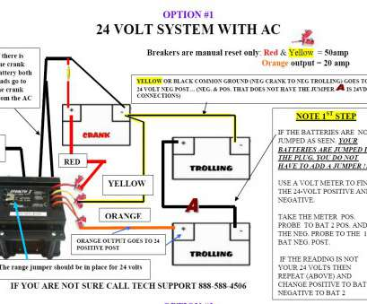 24v Trolling Motor Wiring Diagram - Technical Diagrams on