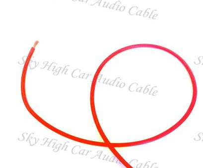 12 gauge wire vs 14 gauge ..., High, Audio 14 Gauge, Remote (Primary) Wire 25FT-500FT 12 Gauge Wire Vs 14 Gauge Top ..., High, Audio 14 Gauge, Remote (Primary) Wire 25FT-500FT Pictures