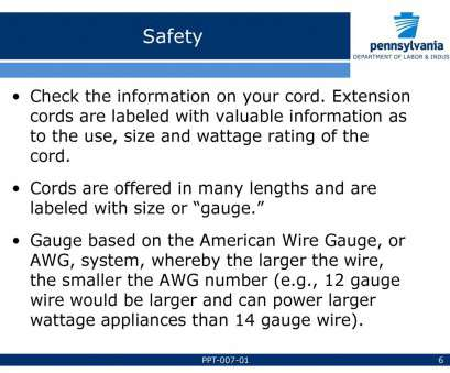 12 gauge wire wattage rating PA Training, Health & Safety -, download 12 Gauge Wire Wattage Rating Top PA Training, Health & Safety -, Download Solutions