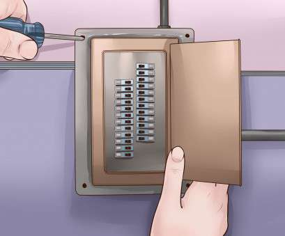 12 gauge wire with 30 amp breaker How to, a Breaker Switch (with Pictures), wikiHow 12 Gauge Wire With 30, Breaker Top How To, A Breaker Switch (With Pictures), WikiHow Collections