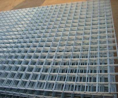 8 Nice 1/2 Inch Wire Mesh Panels Collections