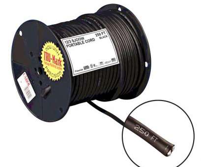 12 awg marine wire amp rating 250, 12/3 Black Portable Power SJOOW Electrical Cord 12, Marine Wire, Rating Perfect 250, 12/3 Black Portable Power SJOOW Electrical Cord Solutions